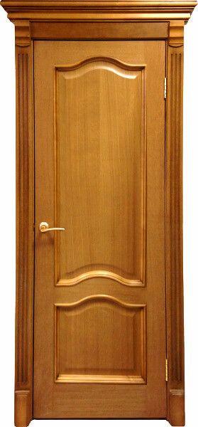 Межкомнатная дверь К0202