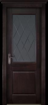 Межкомнатные двери Элегия (Массив сосны)
