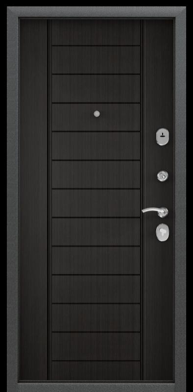 Входные двери Delta-100