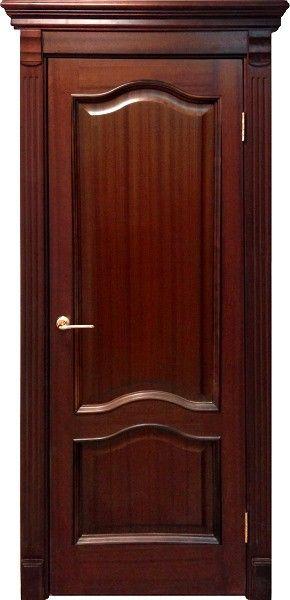 Межкомнатная дверь К0223