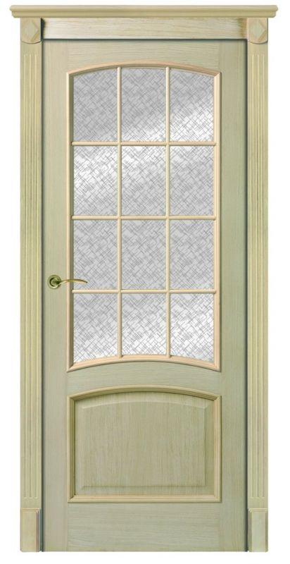 Межкомнатная дверь К0505