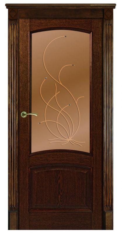 Межкомнатная дверь К0703