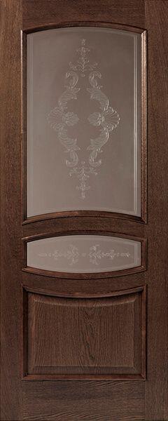 Межкомнатная дверь К0903