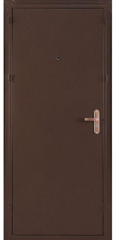 Входная дверь Профи ВМD (мет/мет)