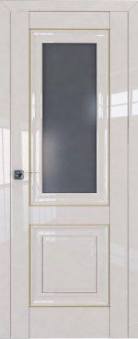 Межкомнатная дверь «28L»
