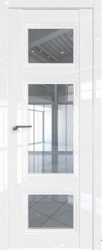 Межкомнатная дверь «2.105L»