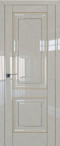 Межкомнатная дверь «27L»