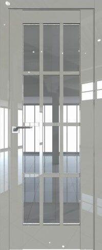 Межкомнатная дверь «102L»