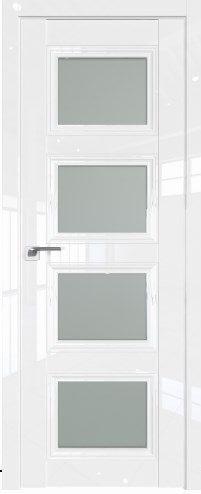 Межкомнатная дверь «2.107L»