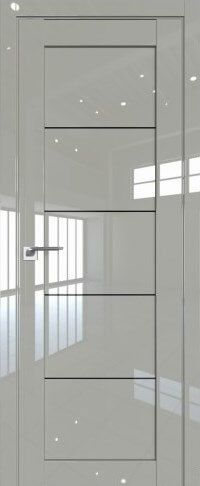 Межкомнатная дверь «2.11L»