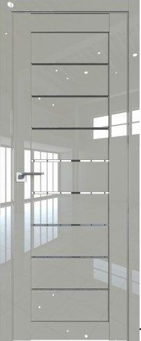 Межкомнатная дверь «73L»