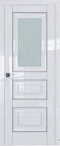 Межкомнатная дверь «26L»