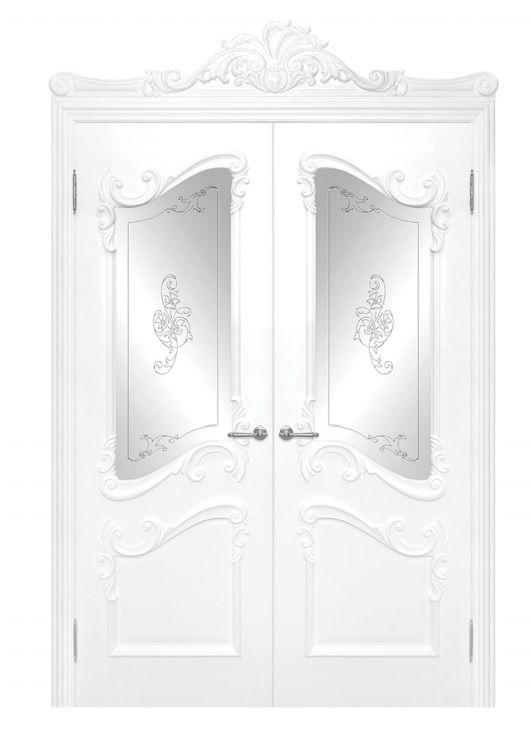 Межкомнатная дверь «ВЕРСАЛЬ»